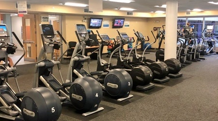 Orlando's top 4 gyms to visit now