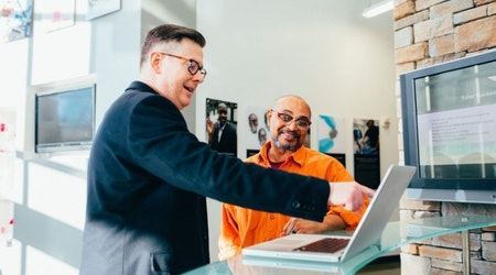 Philadelphia industry spotlight: Insurance hiring going strong
