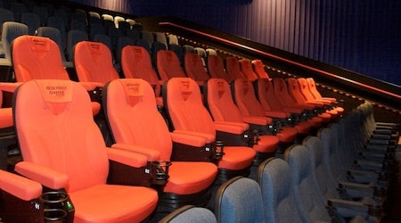 Henderson's top 3 places for movies, ranked