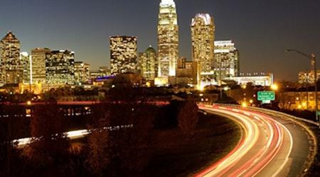 Truck drivers see increasing job openings in Charlotte