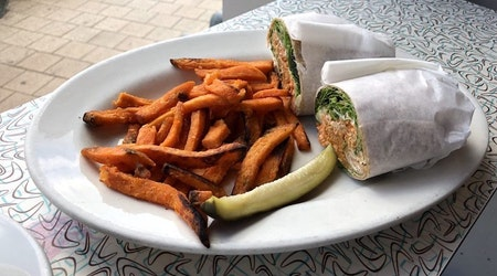 Washington's 3 best spots to score inexpensive vegan fare