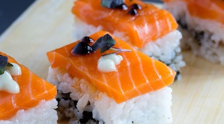 The 3 best Japanese spots in Cleveland