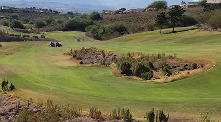 The 3 best golf spots in Henderson