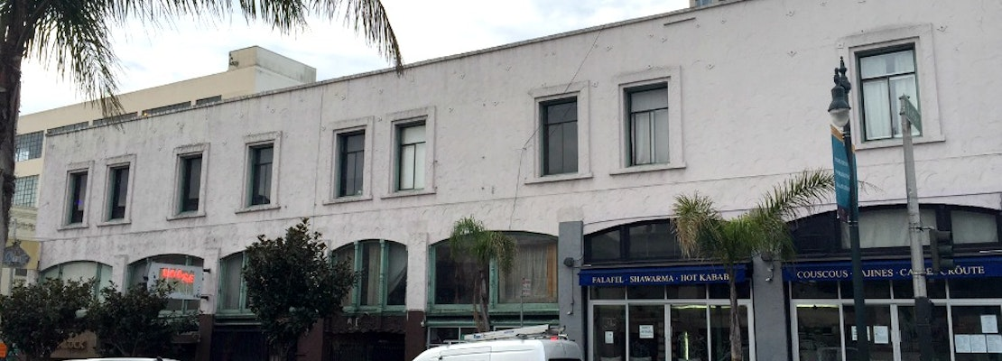 Hemlock Tavern, Polk Block Could Be Demolished For New Mixed-Use Building