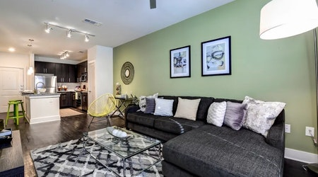 Apartments for rent in Atlanta: What will $2,000 get you?