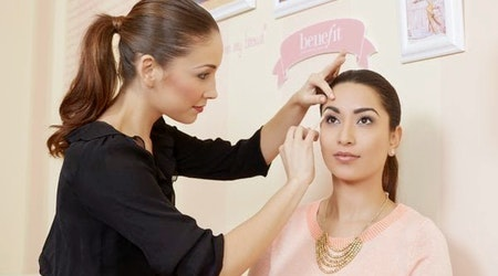 The 4 best eyebrow and lash service spots in Orlando