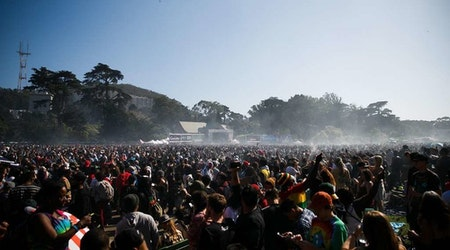 City will cite, arrest revelers congregating for 4/20, Mayor says