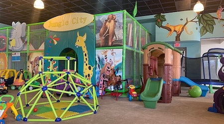 Here are Henderson's top 4 kids activity spots