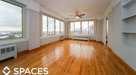 Apartments for rent in Chicago: What will $1,400 get you?