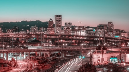 Top Portland news: Voters support tax to help homeless: poll; beer goes to wastewater facility; more