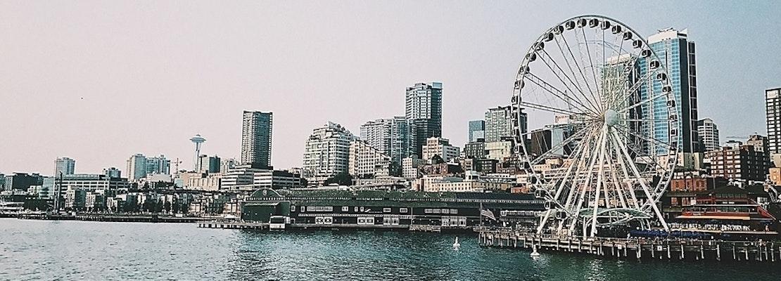 Top Seattle news: Rainfall below average; W. Seattle Bridge won't reopen until 2022: officials; more