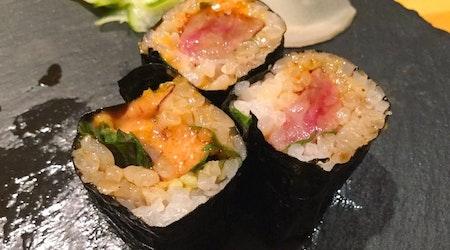 Splurge on Japanese eats at these top Washington eateries