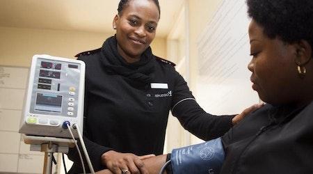 Industry spotlight: Health care establishments hiring big in Worcester