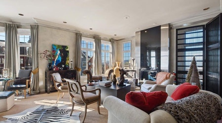 Fantasy flats: inside SF's most expensive rentals