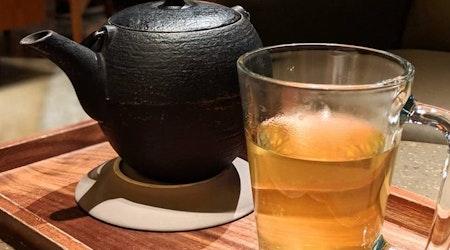 4 top spots for tea in Seattle