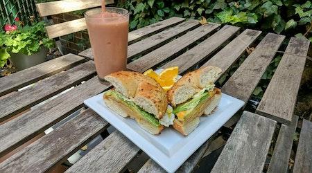 Philadelphia's 3 favorite spots to find inexpensive vegan eats