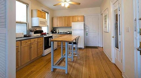 The most affordable apartments for rent in Bucktown, Chicago
