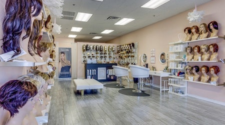 3 top spots for wigs in Mesa