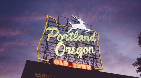 Top Portland news: Man charged in credit union scam; musician performs for online world tango event