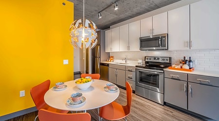 Apartments for rent in Chicago: What will $3,400 get you?