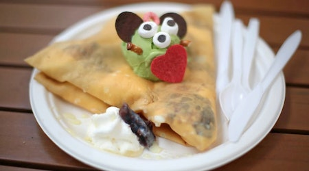 Crepe expectations: SF's top 5 pancake places