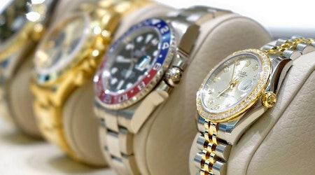 Orlando's top 4 spots to score watches