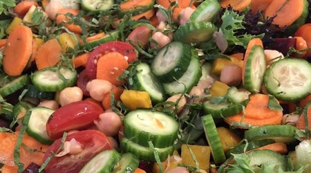 The 3 best spots to score salads in Detroit