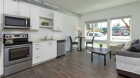 Apartments for rent in Portland: What will $1,200 get you?