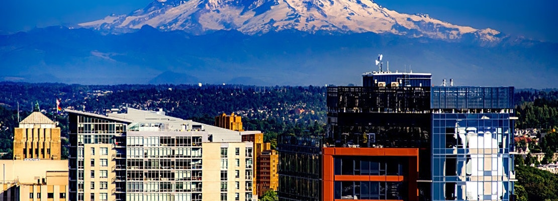 Top Seattle news: Detours around bridge can't handle pre-virus traffic; tiny houses open; more