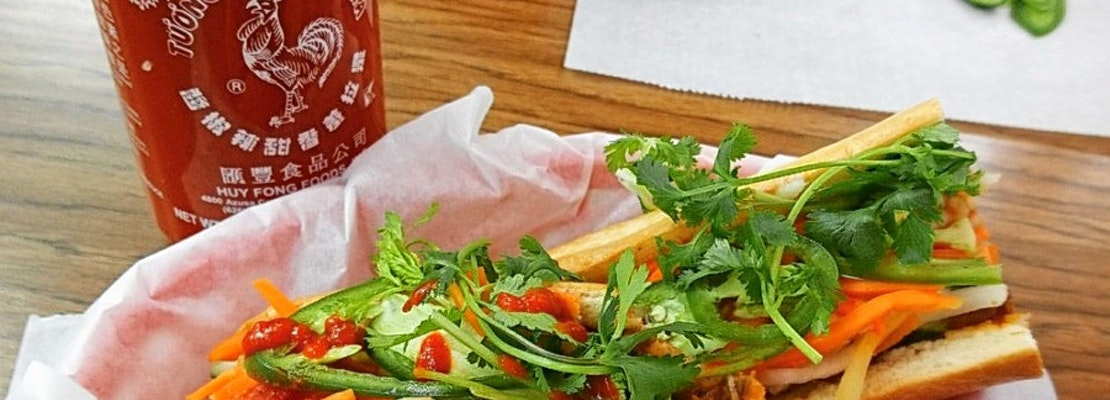 Craving Vietnamese food? Here are Charlotte's top 5 options