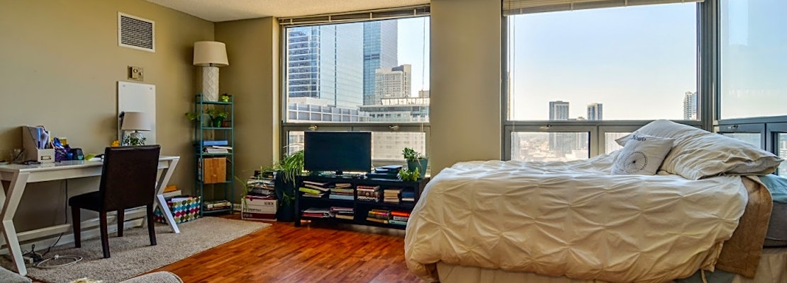Budget apartments for rent in the Near North, Chicago