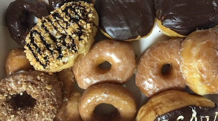 4 top spots for doughnuts in St. Louis