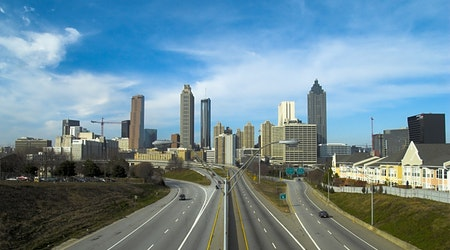 Top Atlanta news: Some businesses in state to reopen starting Friday; governor's move criticized