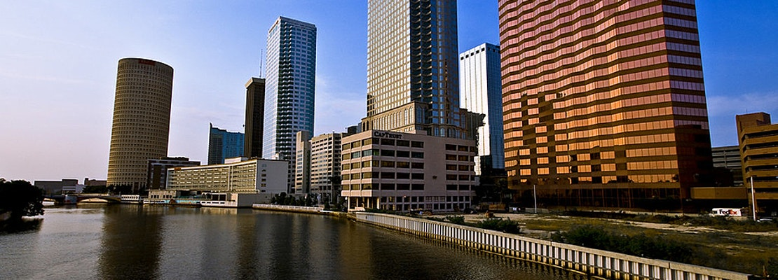 Top Tampa news: Gronkowski traded to Bucs; tornado crossed I-75; more