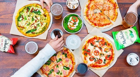 Atlanta's 4 top spots to score pizza, without breaking the bank