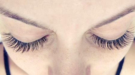 The 4 best eyelash service spots in Tampa