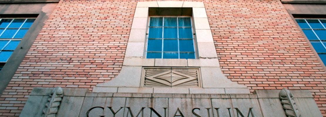Remembering Frederick Street's Polytechnic High School