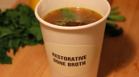 Hayes Valley Leftovers: Bone Broth, A Bar Facelift And More
