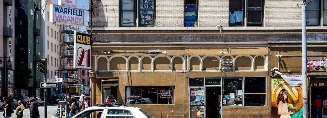 Iconic Dive Bar 21 Club Prepares To Say Goodbye At Turk And Taylor