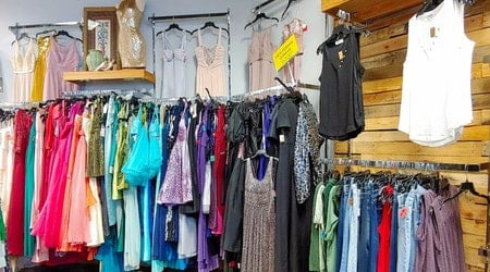 Jacksonville's 4 top thrift stores (that won't break the bank)