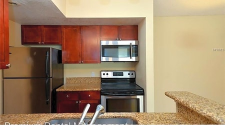 What apartments will $1,200 rent you in Florida Center North, today?