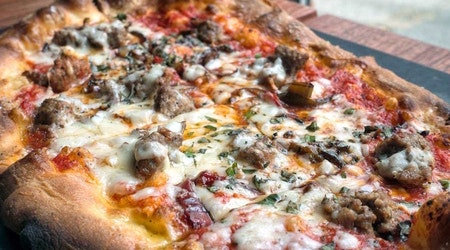 3 top spots for pizza in Seattle