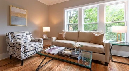 What apartments will $1,600 rent you in Rogers Park, today?