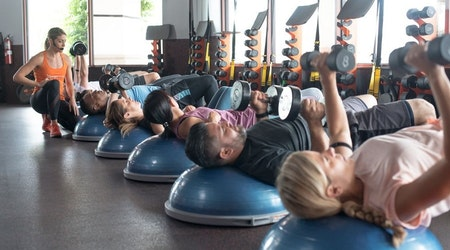 St. Louis' top 3 boot camps to visit now