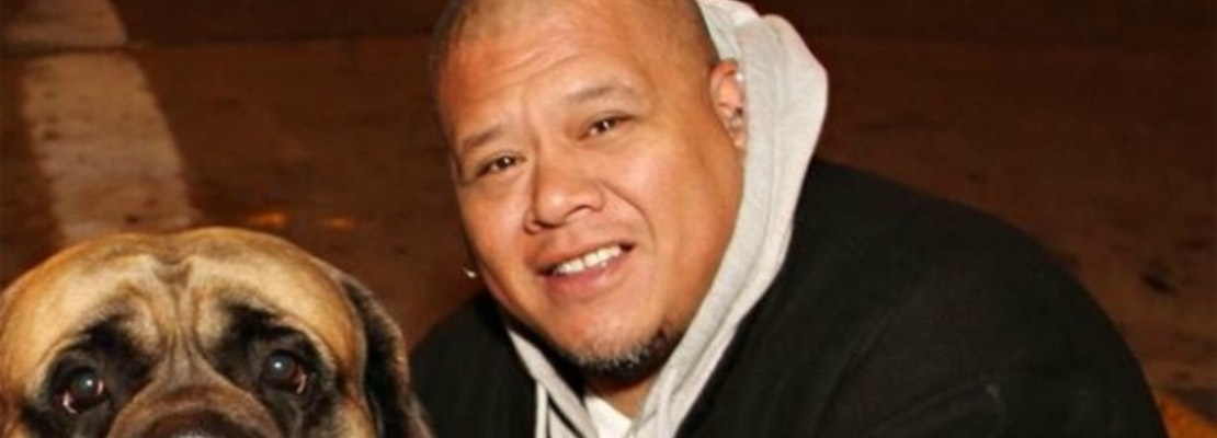 Fundraiser Launched For Longtime Madrone Bouncer Em Wah