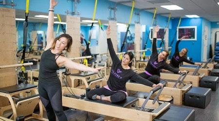 The 3 best Pilates spots in Sunnyvale