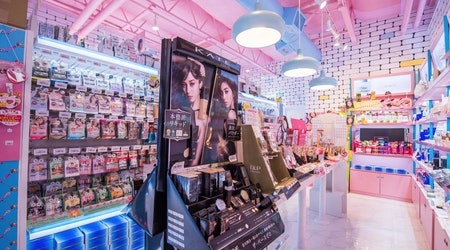 The 4 top cosmetics/beauty supply spots in Irvine