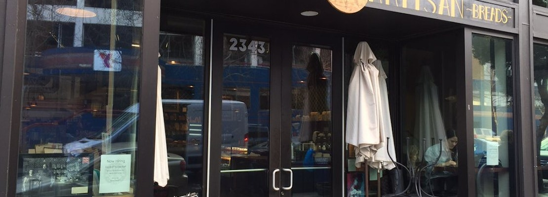 Firebrand Artisan Breads to reopen on July 2 after fire [Updated]