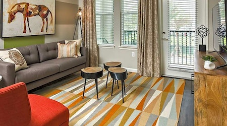 Apartments for rent in Orlando: What will $1,800 get you?