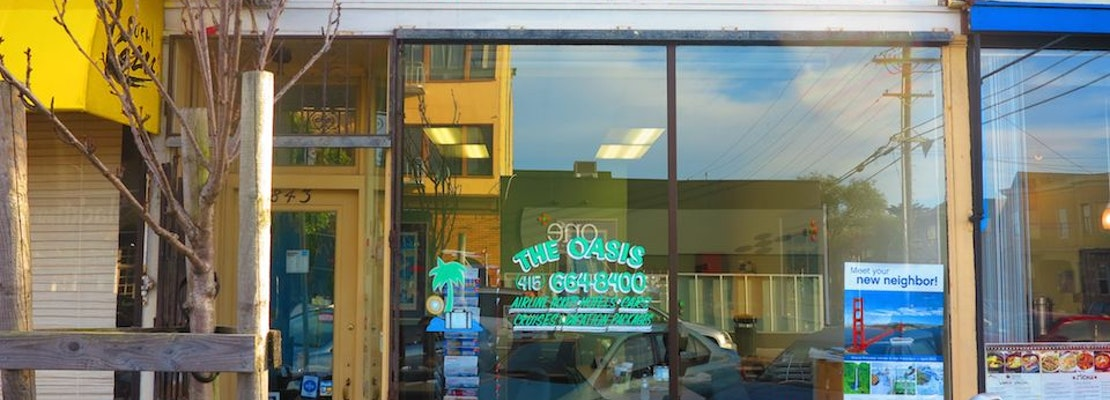 Meet Oasis Travel, Serving Inner Sunset Globetrotters Since 1971